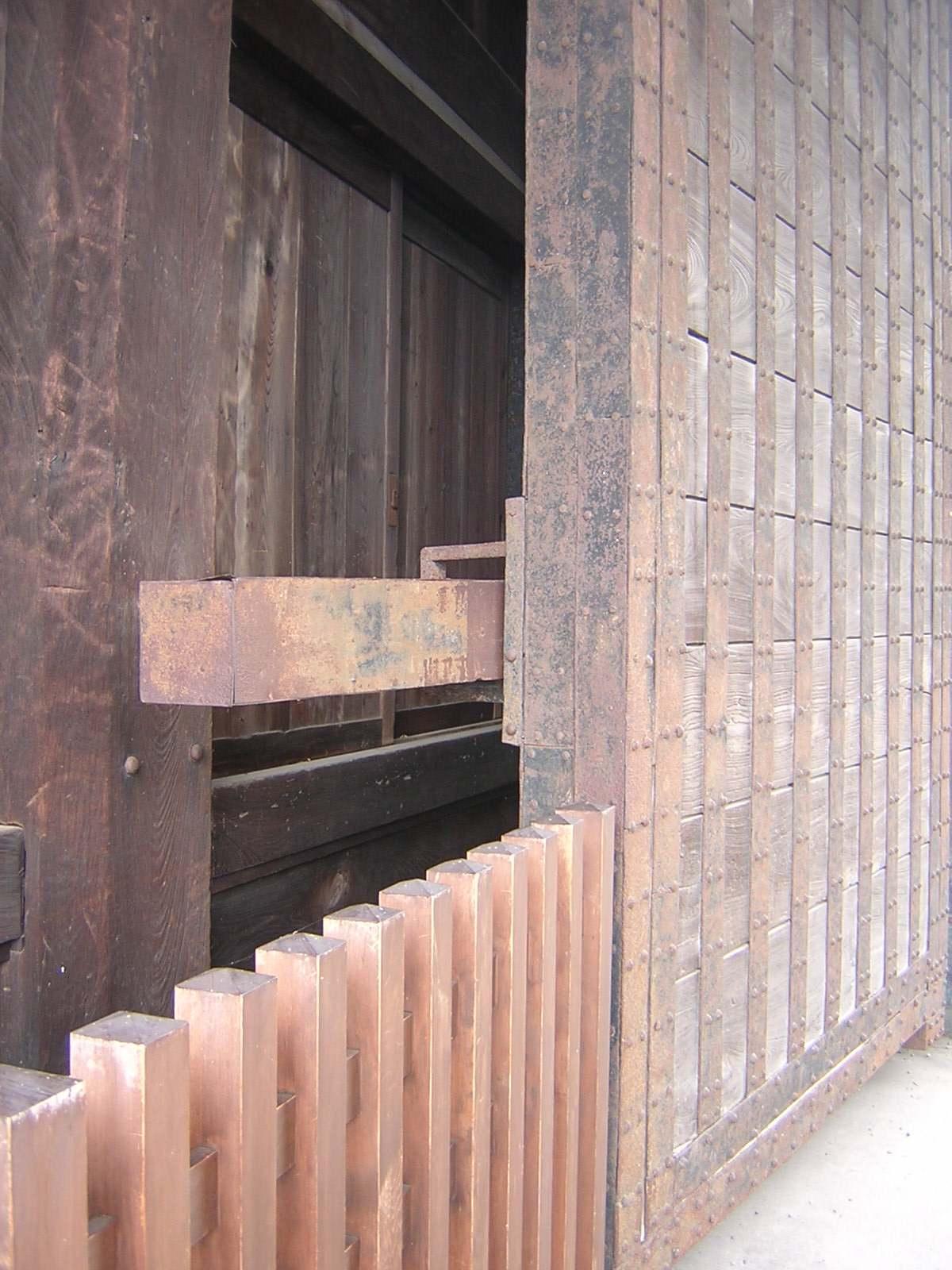桜田門の扉